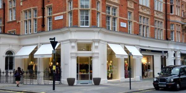 Mayfair Fashion Boutique