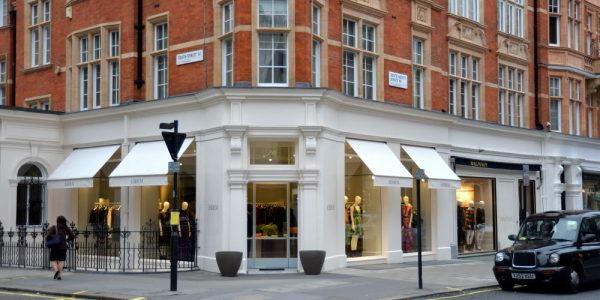 Mayfair Fashion Boutique