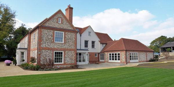 Buckinghamshire Country Retreat