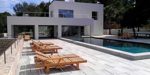 Ibiza Holiday Villa