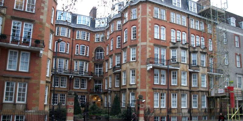 Bayswater, London London W2 Apartment