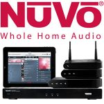 NUVO Multi Room Music & Radio system
