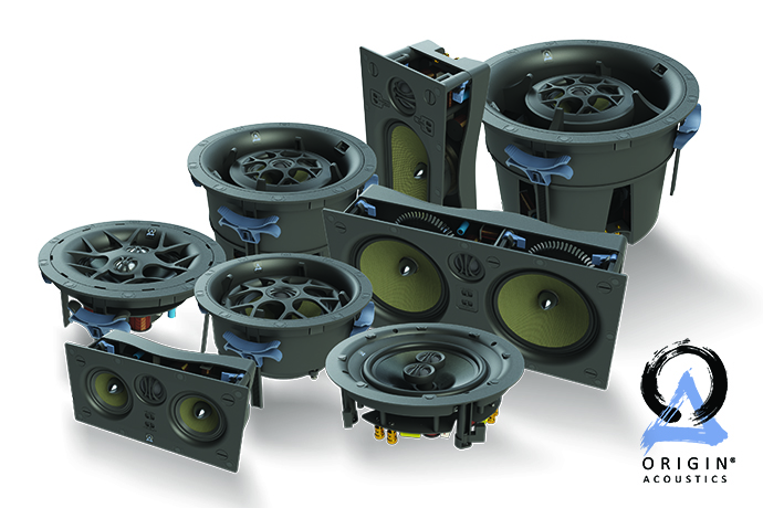 Speakers Options