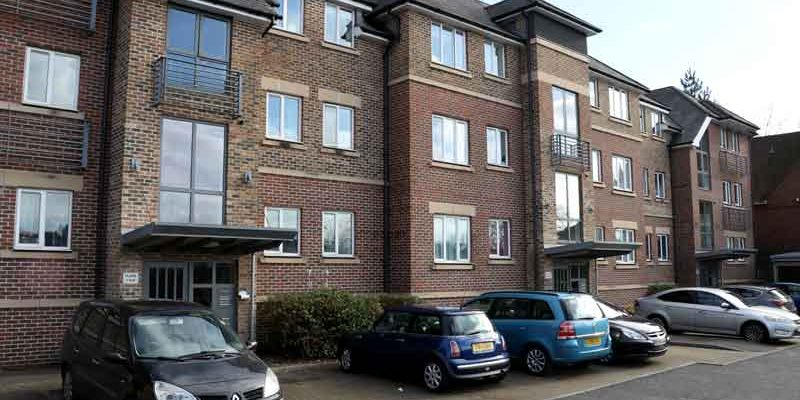 Bowling Court - Hightown Housing Association